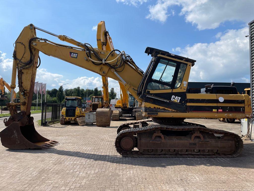 Caterpillar 330BL Demolition